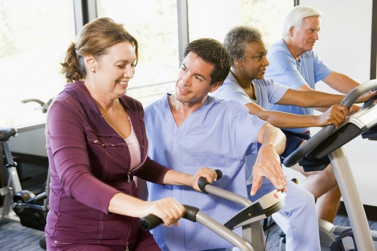 Do You Need In-Patient Rehabilitation?