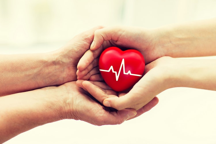 5 Heart Healthy Tips for American Heart Month