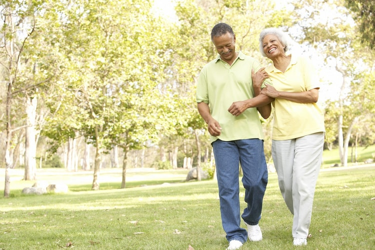 The Best Balance Exercises for Seniors