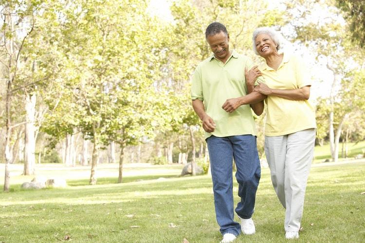 The Best Balance Exercises for Seniors