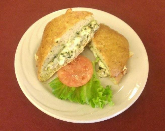 January Sandwich