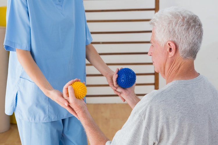 What is Occupational Therapy for Seniors?