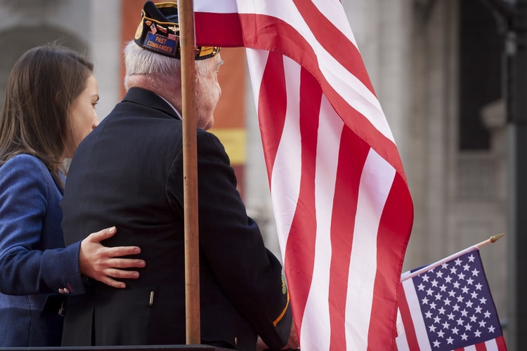 Using Veterans Benefits to Pay for Senior Care