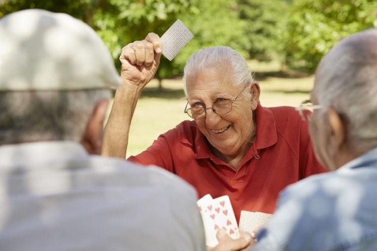 Benefits of Community Living