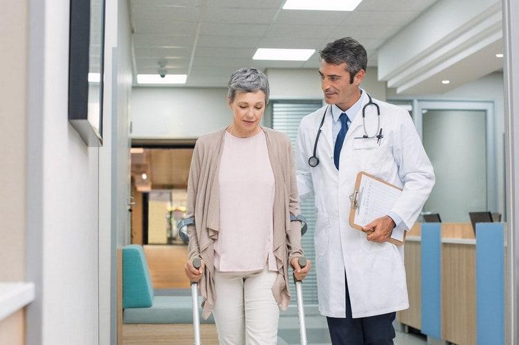 Inpatient vs. Outpatient Rehabilitation