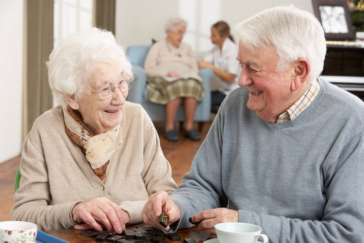 Easing the Transition to Assisted Living