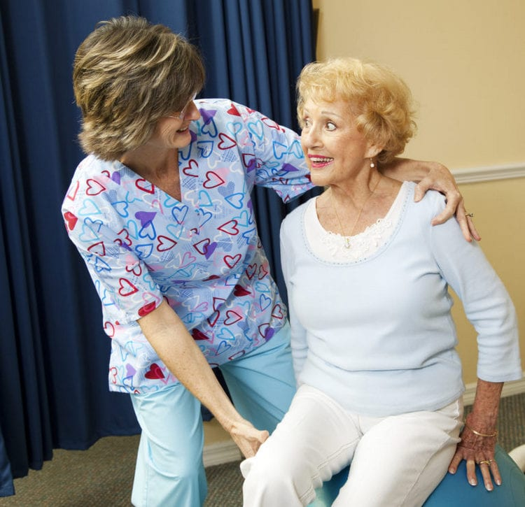 Restore Your Independence with Physical Therapy