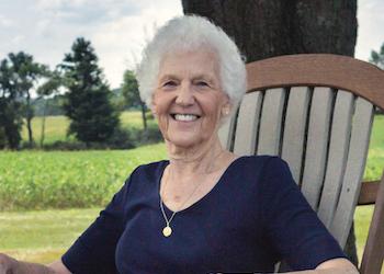 Doris Peters