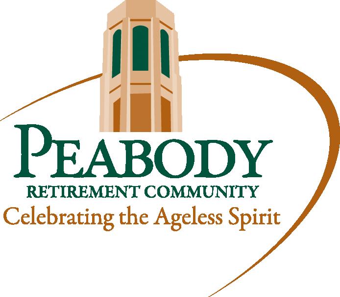 Peabody 90 Year logo